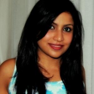 Vinita Shetty