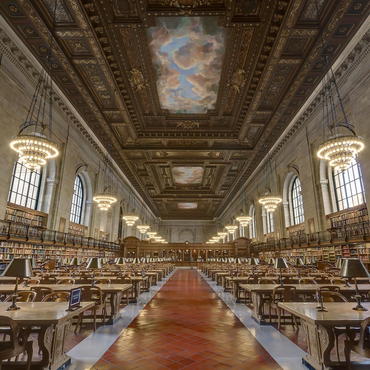 NY Public Library 2