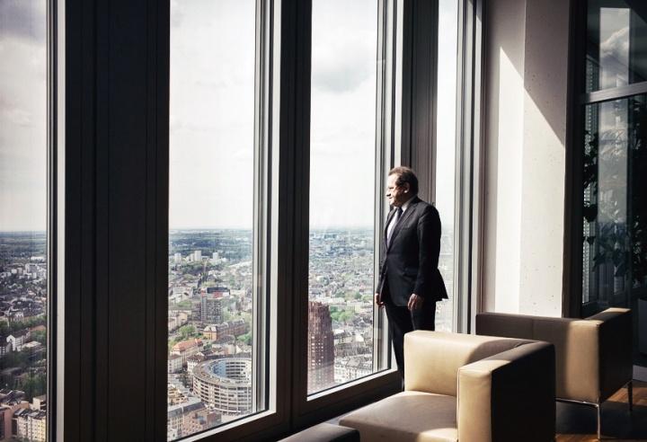 Vice President European Central Bank