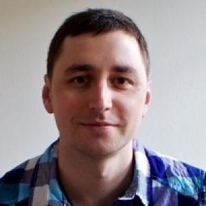 Colin Cosier