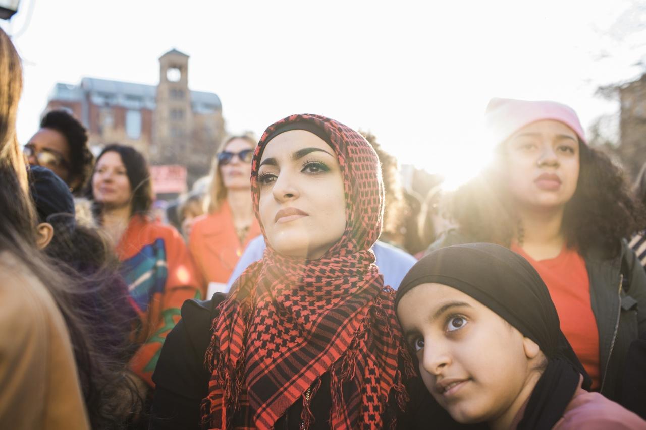 Huda Quhshi, 2017.