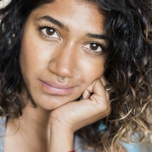 Gabriela Bhaskar