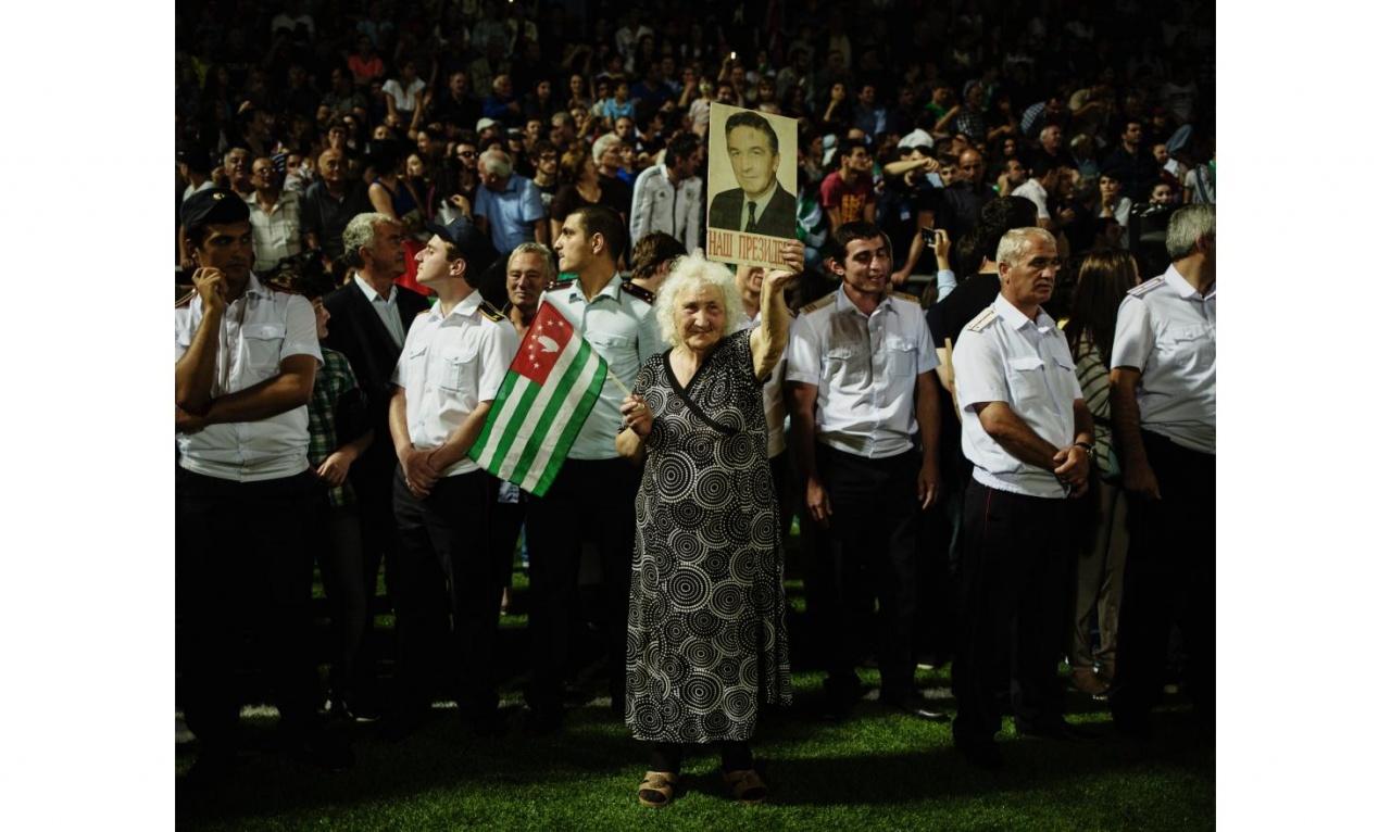 ConiFA World Footbal Cup