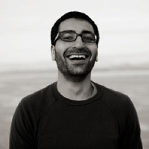 Ramin Rahimian