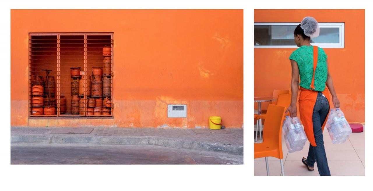 Cabo Verde I