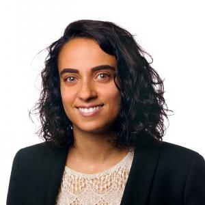 Lauren Schneiderman