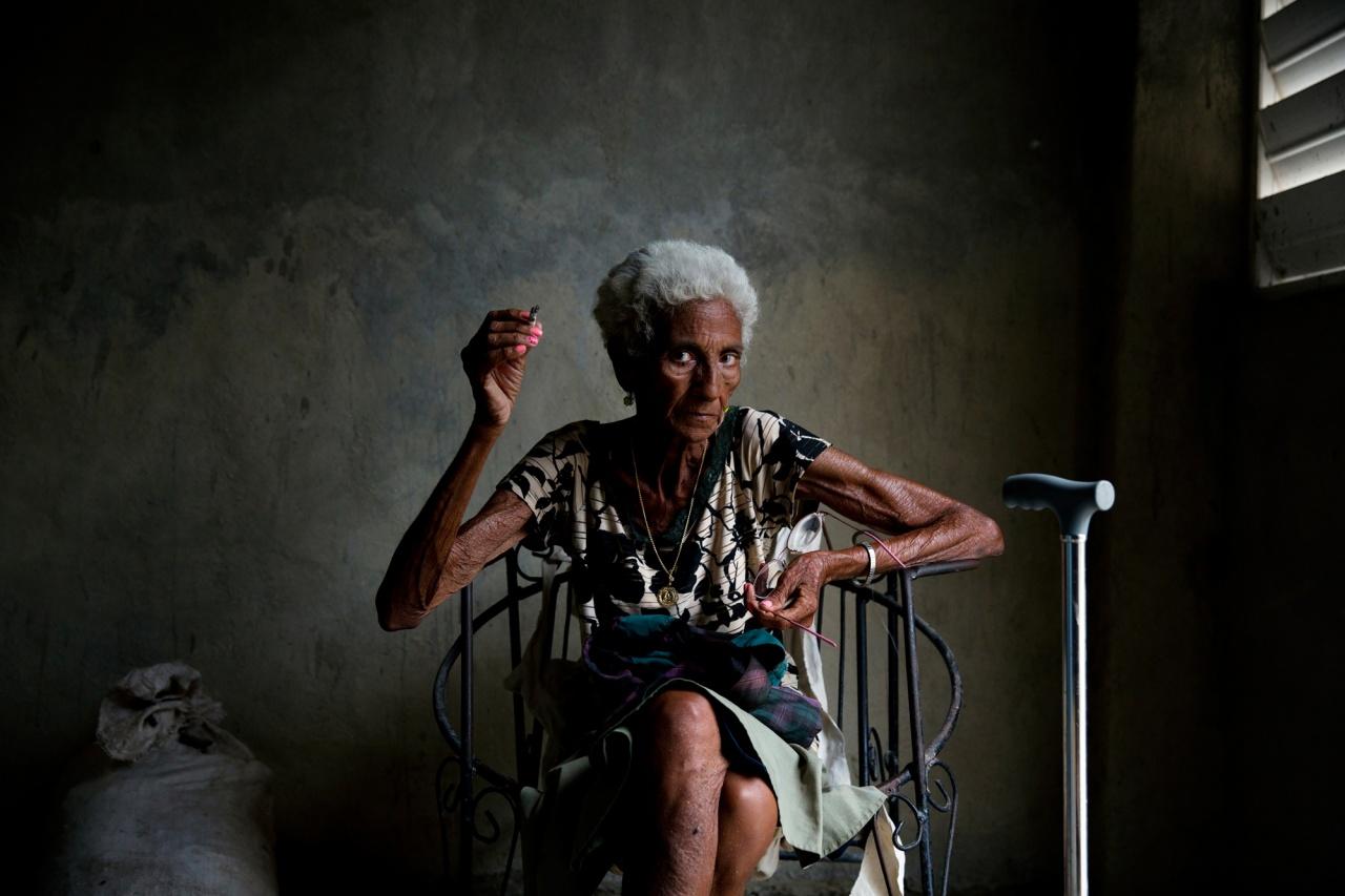 On the verge of change - Cuba (Leonada)