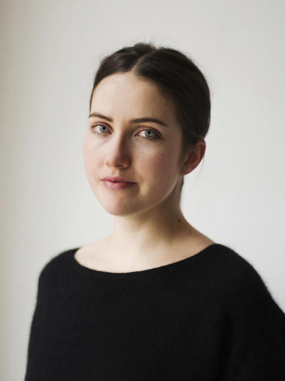 journalist Eva Biringer
