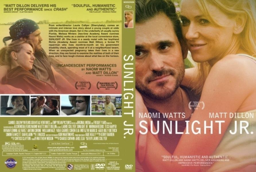Sunlight Jr., 2012