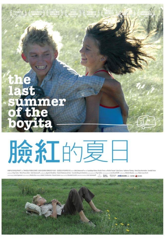 The Last Summer of the Boyita, 2009