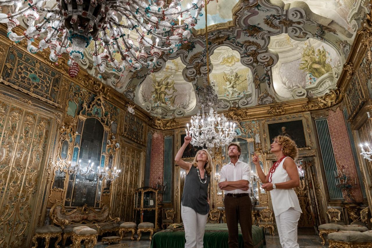 Marcella Amato - Unique Luxury Experience