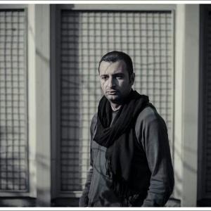 Majid Farahani
