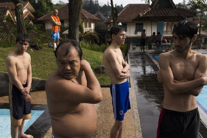 Asylum Seekers in Indonesia