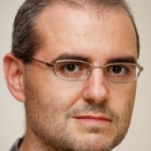 Daniel Gonzalez Acuña