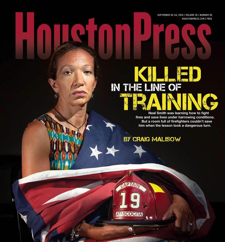 Houston Press