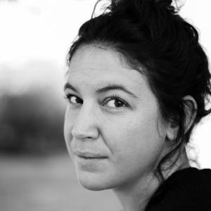 Anna Spelman