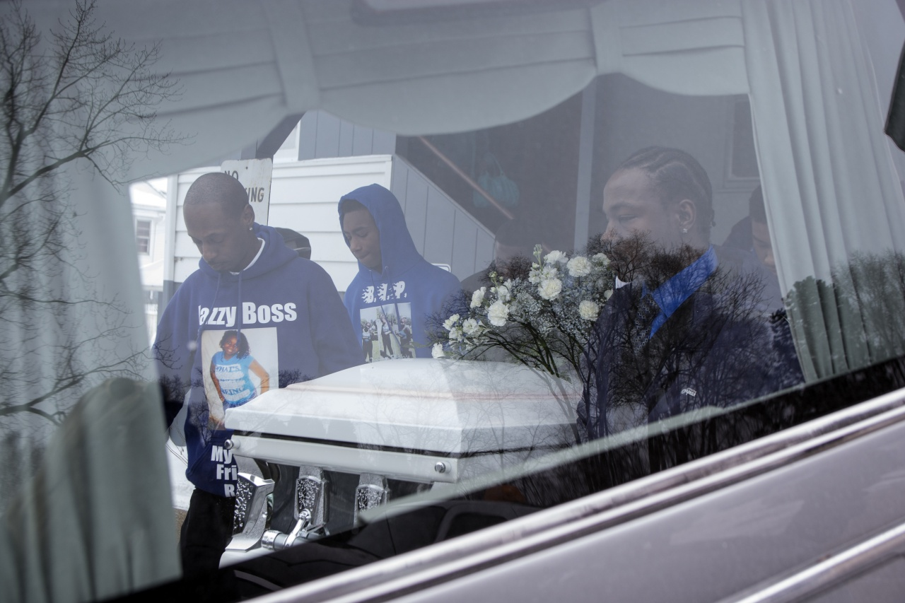 RIP Jazzy