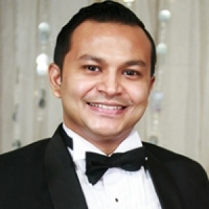 Nafis Ahmed
