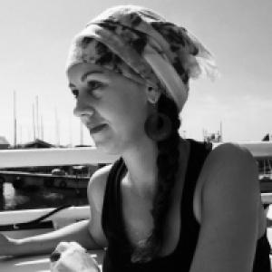 Mouna Saboni