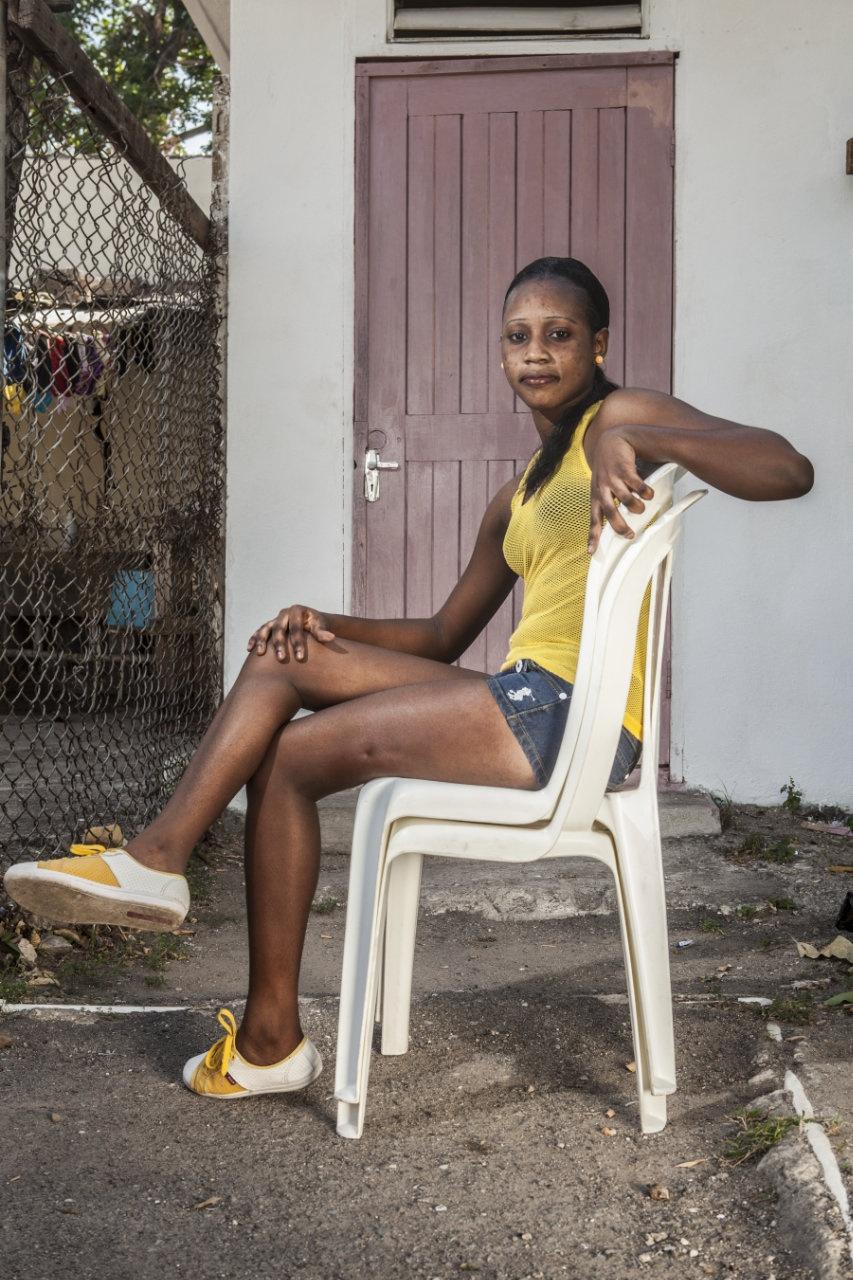 Blackout: Kingston 12, Jamaica