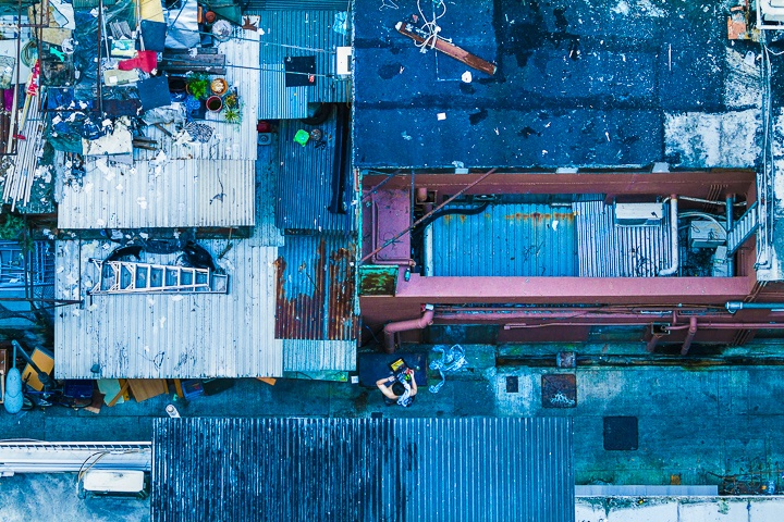 Hong Kong - People
