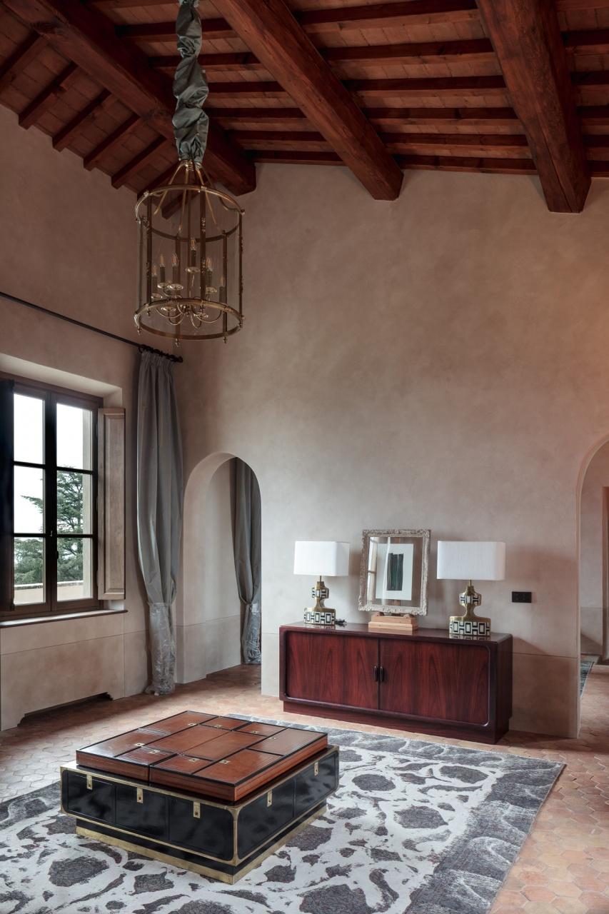 Villa Sant'Andrea   Firenze