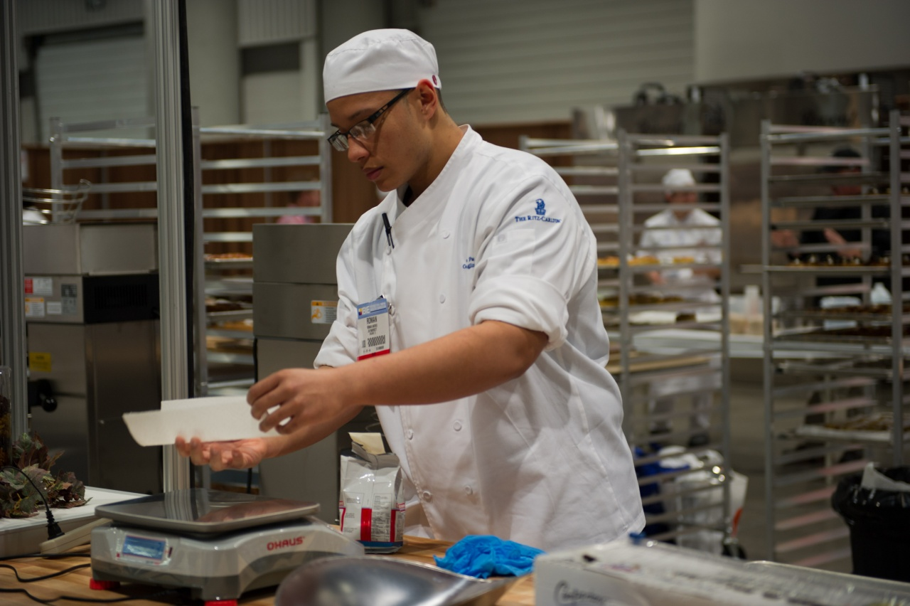 International Baking Industry Trade Show