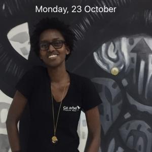 Annie Uwase