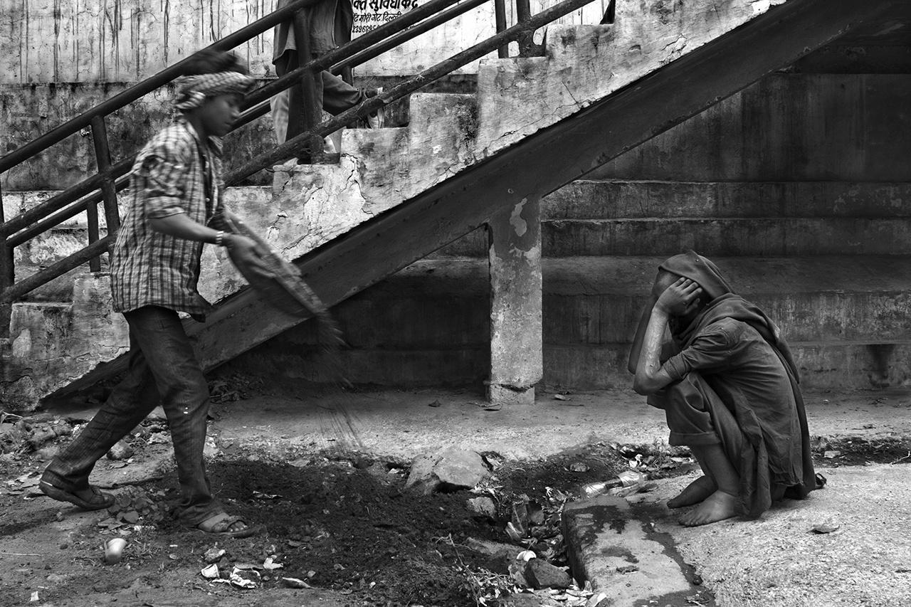 Death, Drugs & Delhi