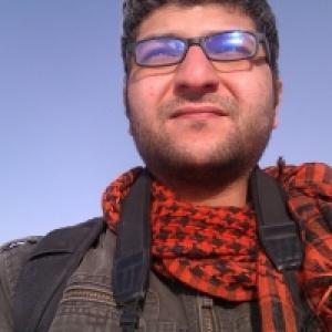 Mohamed Ali eddin