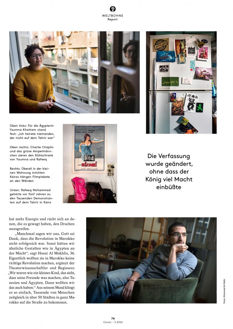 Cicero magazine