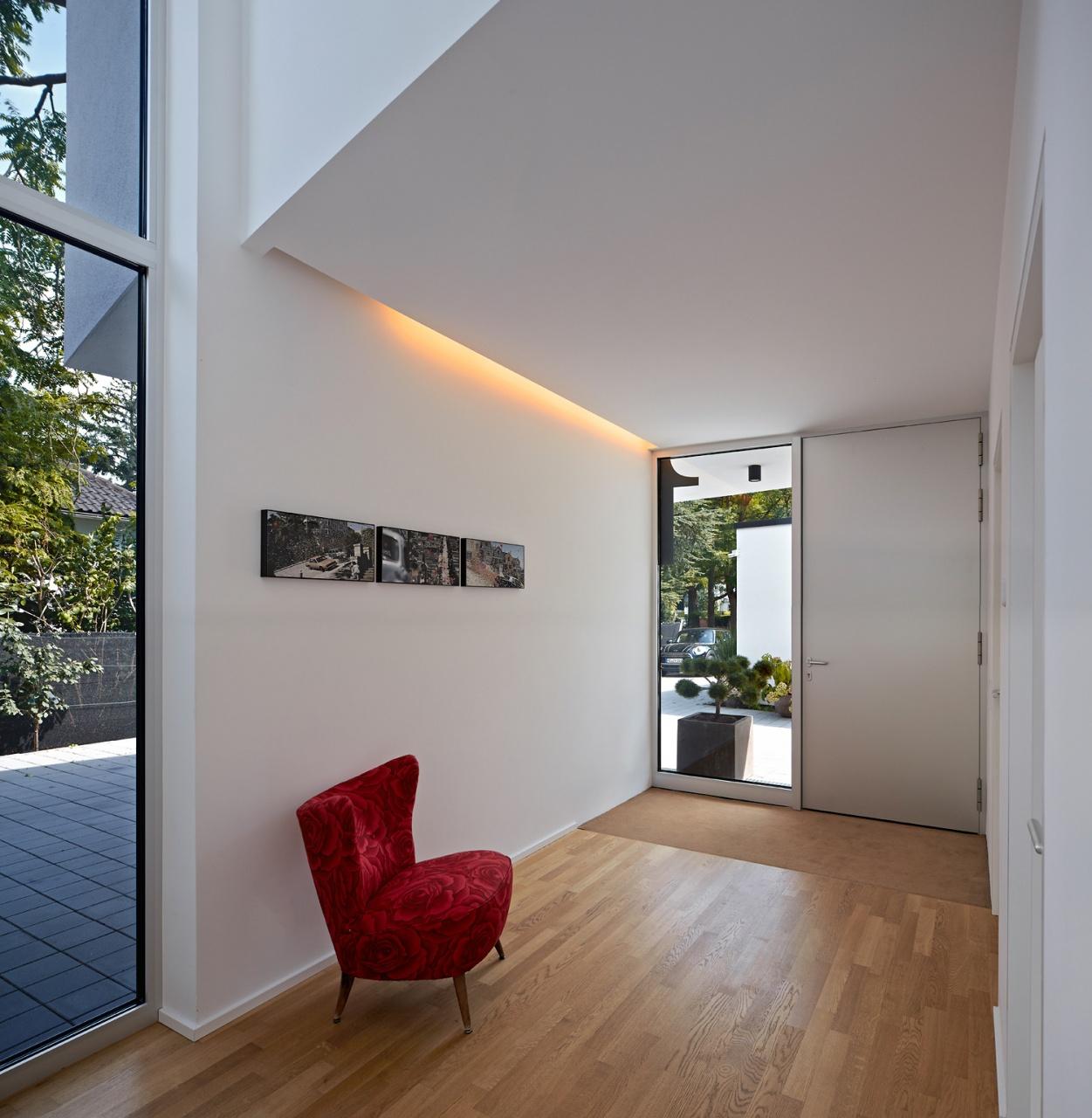 House C / Mainz