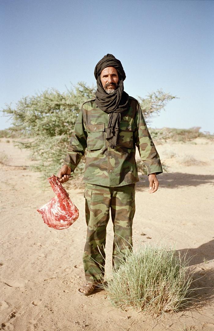 Western Sahara, 2011