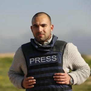 Ahmad Mousa