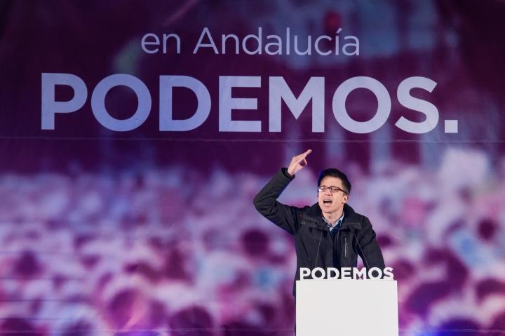 Podemos Spain 2015