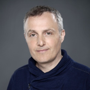 Pierre Crom