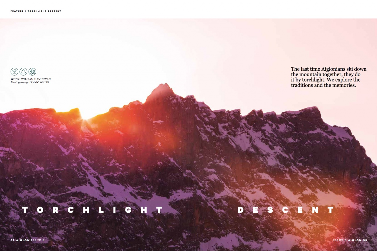 Landscape - Editorial.