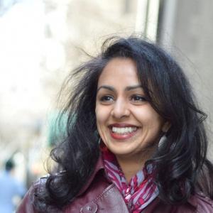 Babita Patel