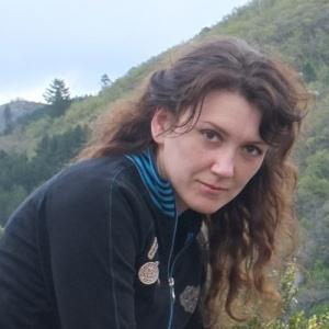 Anastasia Rudenko