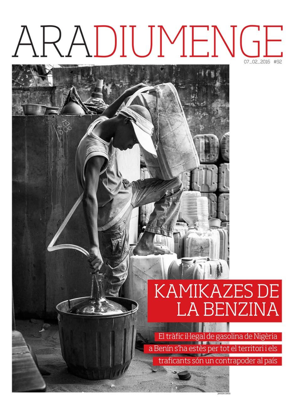 ARA Diumenge (cover)