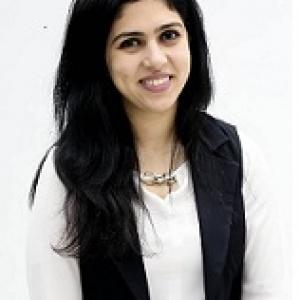 Yasmin Ramadan