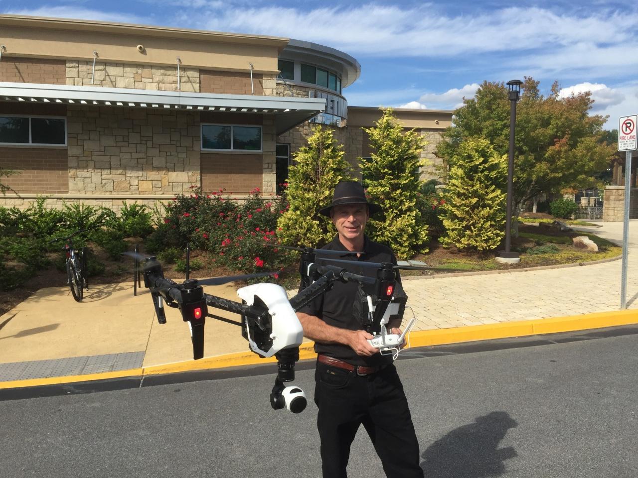 Drone Operator, Videographer