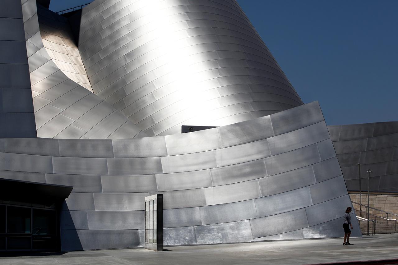Walt Disney Concert Hall, L.A. # 15