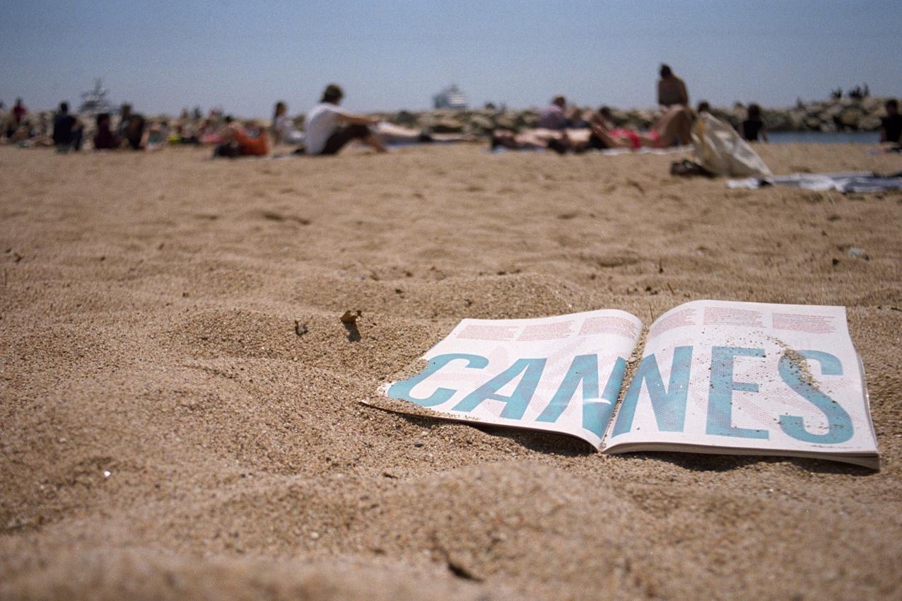 Cannes / La Croisette