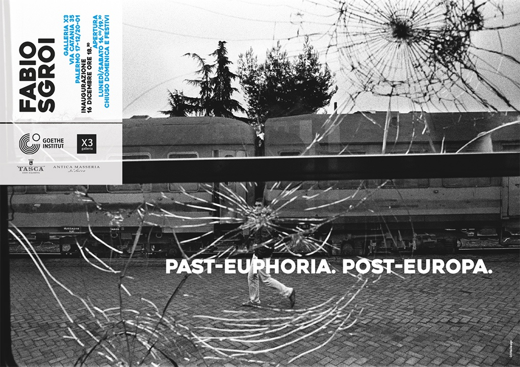 PAST-EUPHORIA. POST-EUROPA.