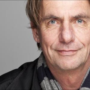 Hans Van Rhoon