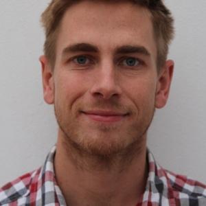 Jordan Woodgate