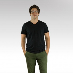 Noah Rodrigues