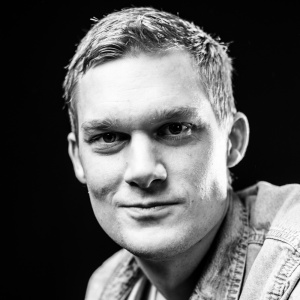 Fredrik Lindé