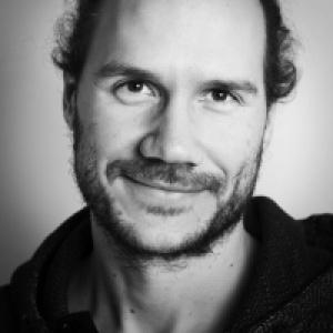 Christopher Holmbäck